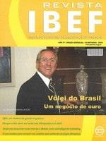 Revista IBEF 18 Edição Especial