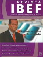 Revista IBEF 21