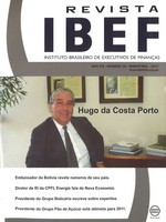 Revista IBEF 30