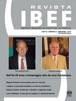 Revista IBEF 32