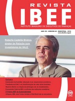 Revista IBEF 40