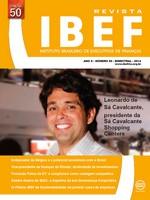 Revista IBEF 50
