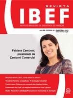 Revista IBEF 65