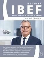 Revista IBEF 84